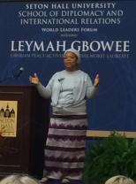 Leymah